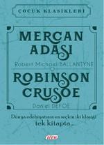 Mercan Adası-Robinson Crusoe
