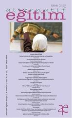 Alternatif Eğitim Dergisi Sayı 4