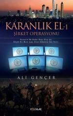 Karanlık El 1-Şirket Operasyonu