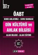 ÖABT Din Kültürü ve Ahlak Bilgisi Konu Anlatımlı Soru Bankası
