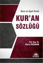 Kur'an Sözlüğü-2 Kitap Takım