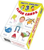 Pretty English Flash Cards 3. Sınıf