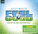 Ultimate Feel Good (4 Cd)