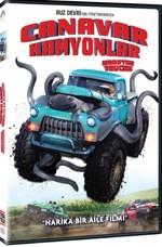 Monster Trucks - Canavar Kamyonlar