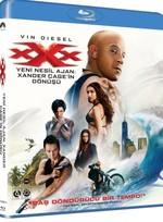 XXX: The Return of The Xander Cage - Yeni Nesil Ajan: Xander Cage'in Dönüşü
