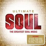 Ultimate Soul (4 Cd)