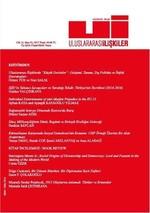 Uluslararası İlişkiler Dergisi Sayı 53