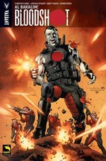 Bloodshot 5-Al Bakalım