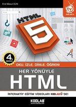 Her Yönüyle HTML 5