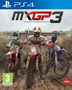 MXGP3 (PS4)