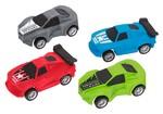 Topmodel Monster Cars 3D Silgi 6306