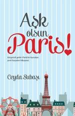 Aşk Olsun Paris!