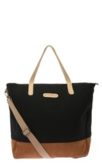 BloominBag Çanta Just Black 1013