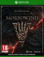 Xbox One The Elder Scrolls Online : Morrowind