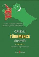 Örnekli Türkmence Gramer