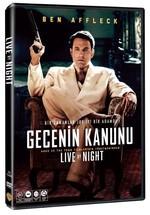 Live By Night-Gecenin Kanunu