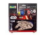 Revell Model Set SW Millennium Falcon 1/241 Maket (3600)