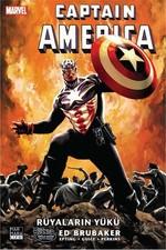 Captain America Rüyaların Yükü