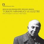 Türkiye Mimarlığı ve Eleştiri