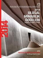 2014 Ulusal Mimarlık Ödülleri