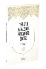 Teravih Namazında Peygamber Ölçüsü