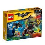 Lego - Batman Scarecrow Korkutucu Yüzleşme 70913