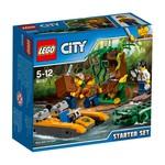 Lego-City Jungle Starter Set 60157