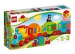 Lego-Duplo Number Train 10847