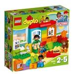 Lego-Duplo Preschool 10833