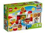 Lego-Duplo Pizzeria 10834
