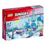Lego-Juniors Anna Elsa's Frozen Playground 10736
