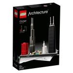 Lego-Architecture Chicago 21033