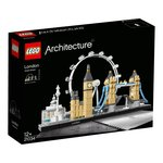 Lego-Architecture London 21034