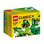 Lego-Creativity Box Green 10708