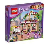 Lego-Friends Heartlake Pizzeria (41311)