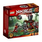 Lego-Ninjago The Vermil. Attac. 70621