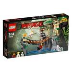 Lego-Ninjago MasterFalls Film 70608