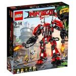 Lego-Ninjago 70615