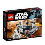 Lego-SW F.O.Trnspr.Spe.Bat.Pac 75166