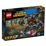Lego-S.Heroes Justice League2 76086