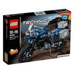 Lego-Technic BMW R 1200 GS 42063