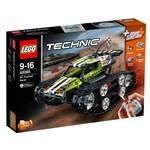 Lego-Technic RC Tracked Racer 42065