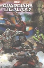 Marvel Universe Guardians of the Galaxy Vol. 4 (Marvel Universe Digest)