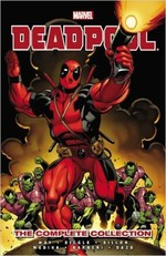Deadpool: The Complete Collection 1