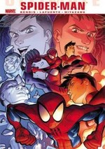 The Ultimate Comics Spider-Man 2: Chameleons