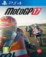 MOTO GP 17 PS4