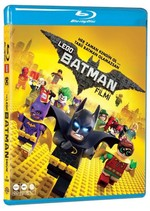 The Lego Batman Movie 2017-Lego Batman Filmi 2017