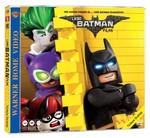 The Lego Batman Movie 2017-Lego Batman Filmi 2017