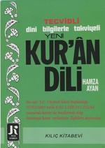 Tecvidli Yeni Kur'an Dili