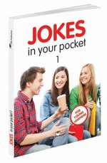 Jokes in Your Pocket 1